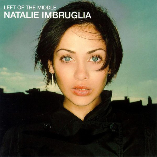 Imbruglia, Natalie Left Of The Middle Vinyl
