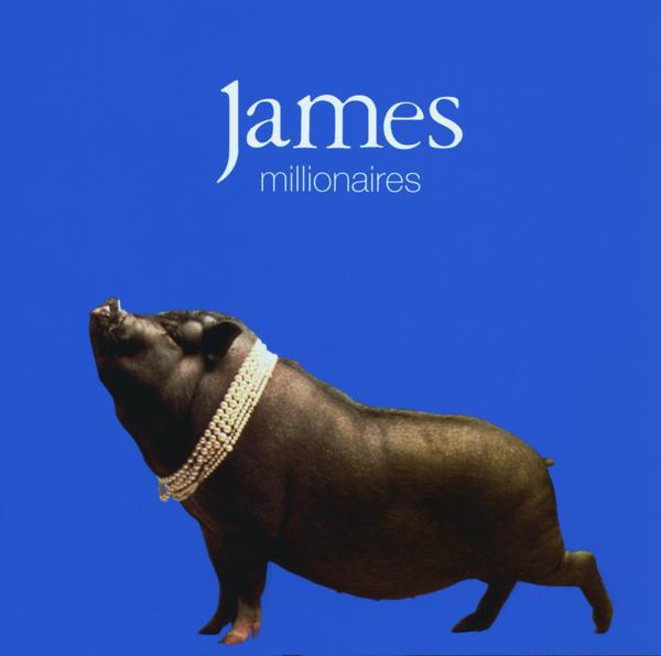 James Millionaires