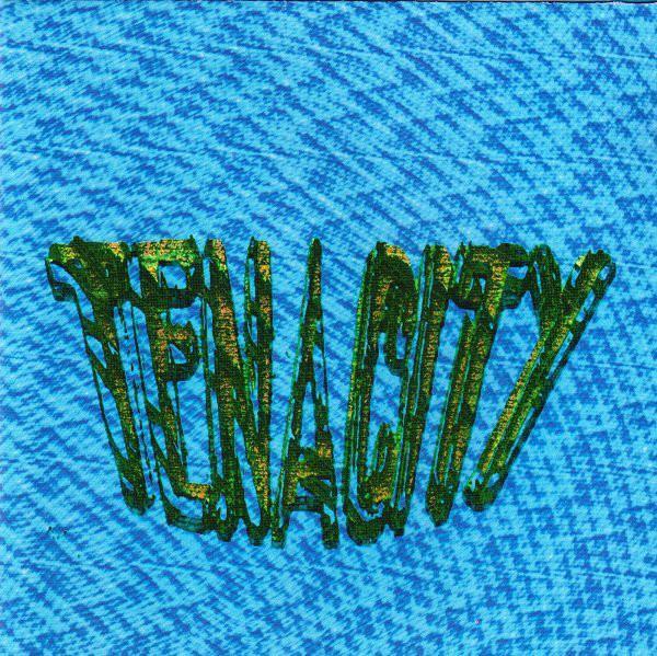 Tenacity Tenacity CD