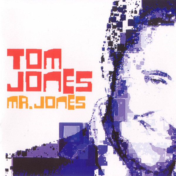 Jones, Tom Mr Jones