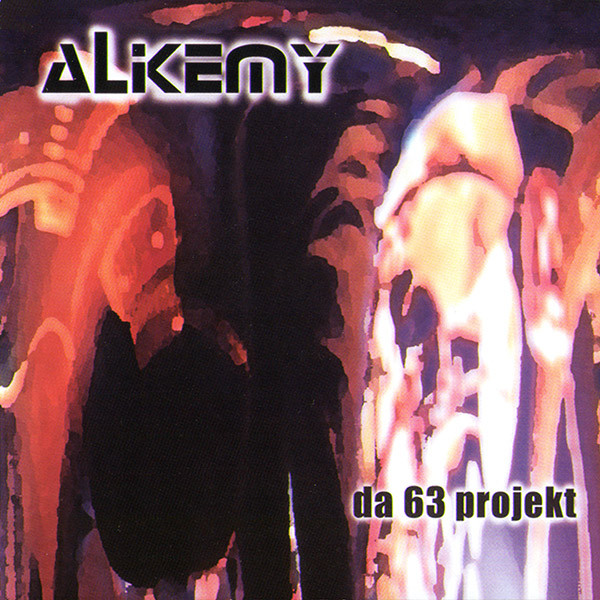 Alkemy Da 63 Projekt CD
