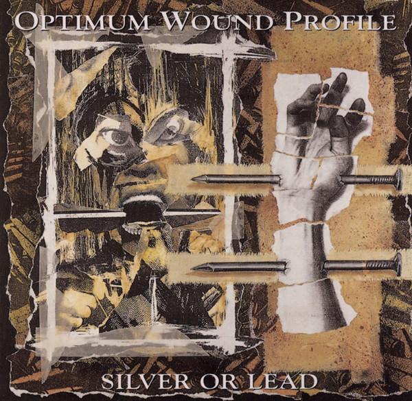 Optimum Wound Profile Silver Or Lead Vinyl