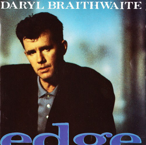 Braithwaite, Daryl Edge CD
