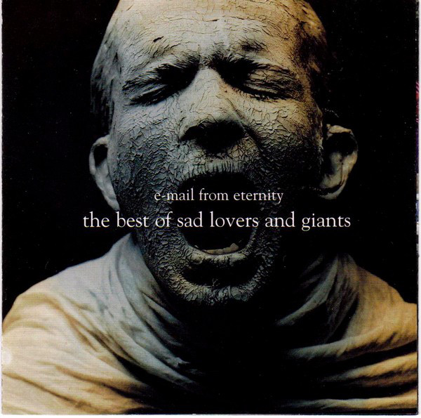 Sad Lovers and Giants E-Mail From Eternity (The Best Of Sad Lovers And Giants) CD
