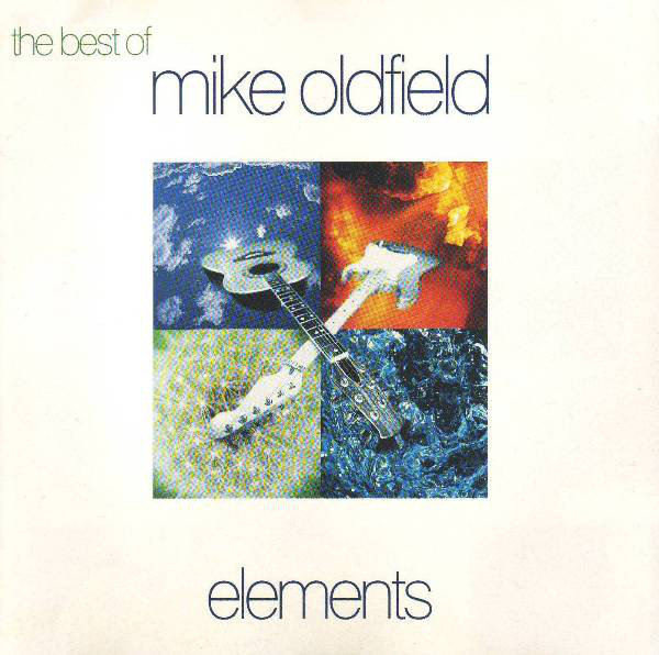 Oldfield, Mike Elements