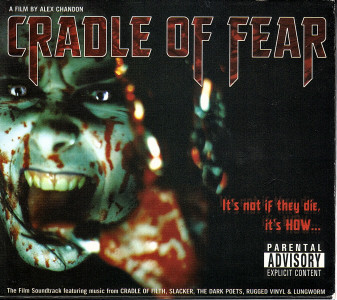 Various Cradle Of Fear