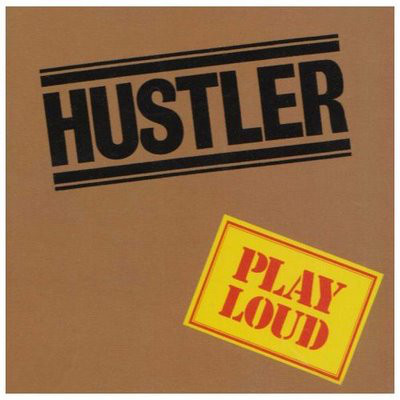 Hustler Play Loud