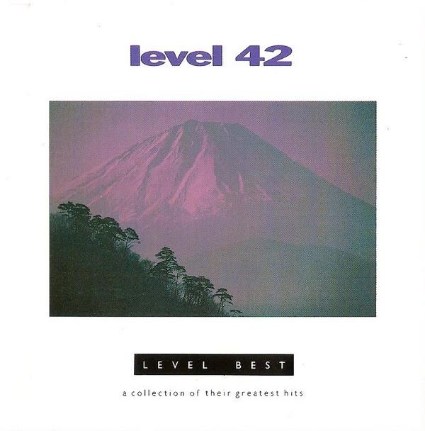Level 42 Level Best