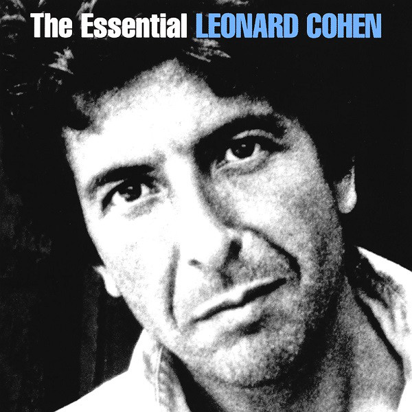 Cohen, Leonard The Essential Leonard Cohen
