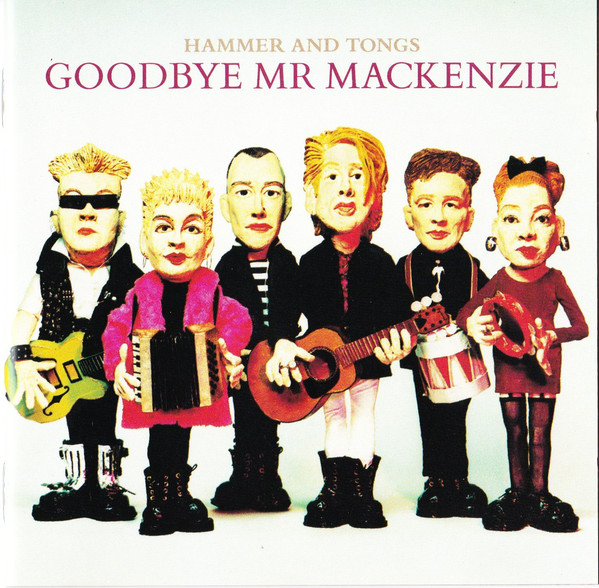 Goodbye Mr Mackenzie Hammer And Tongs