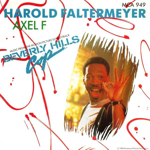 Faltermeyer, Harold Axel F