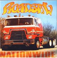 Roadshaw Nationwide Vinyl