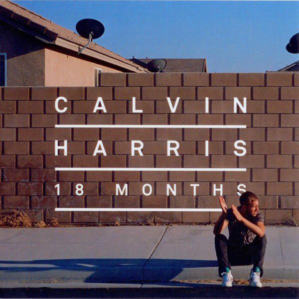 Harris, Calvin 18 Months