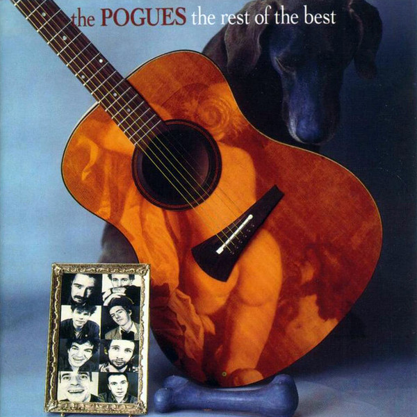 The Pogues The Rest Of The Best