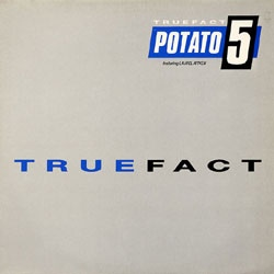 Potato 5 True Fact