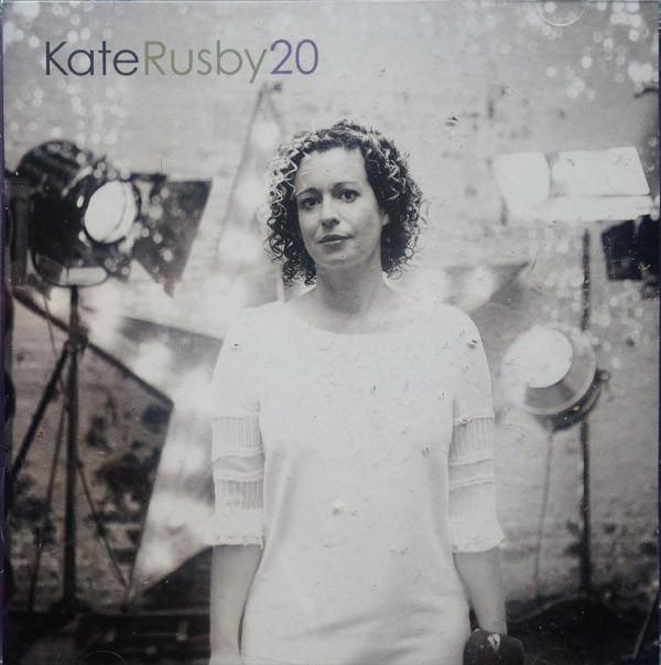 Rusby, Kate 20 Vinyl