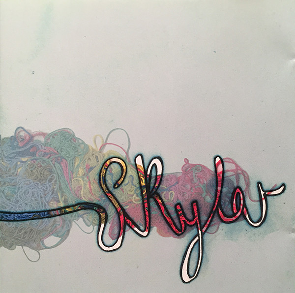 Skylar Skylar Vinyl