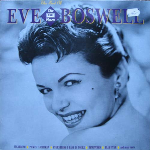 Boswell, Eve The Best Of The EMI Years