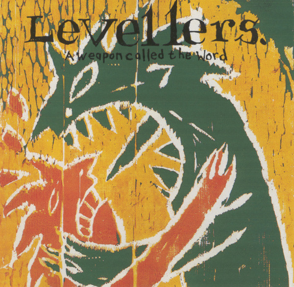 Levellers A Weapon Called The Word CD