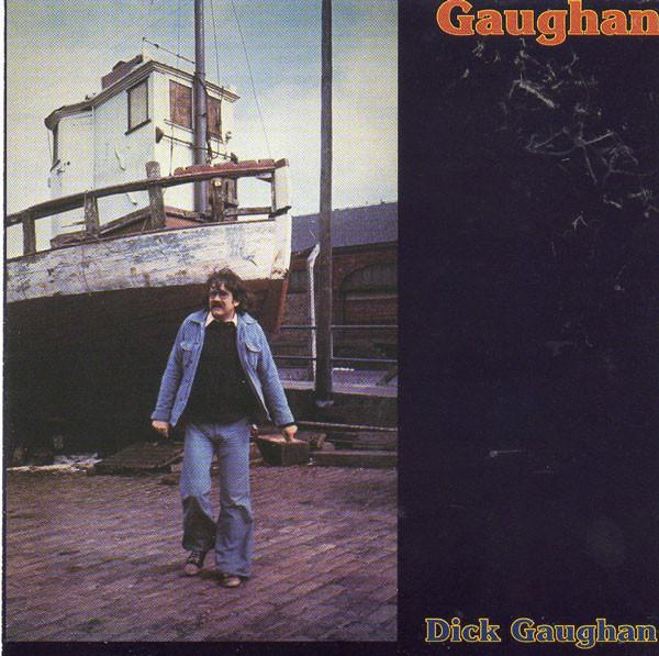 Gaughan, Dick Gaughan