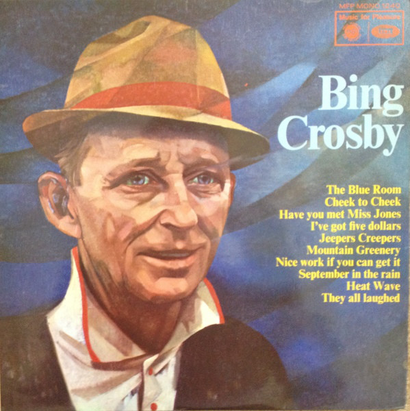 Crosby, Bing Bing Crosby