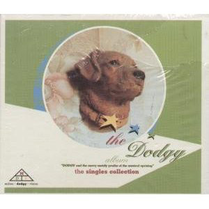 Dodgy The Dodgy Album: The Singles Collection CD