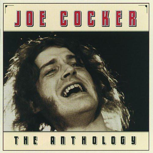 Joe Cocker The Anthology CD