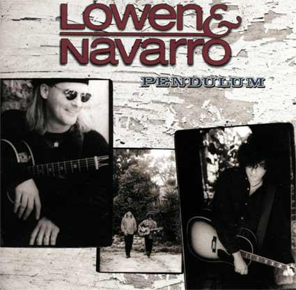 Lowen & Navarro Pendulum