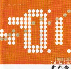 Fonda 500 Number One HiFi Hair CD