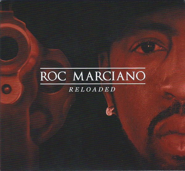 Marciano, Roc Reloaded