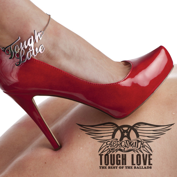 Aerosmith Tough Love - Best Of Ballads