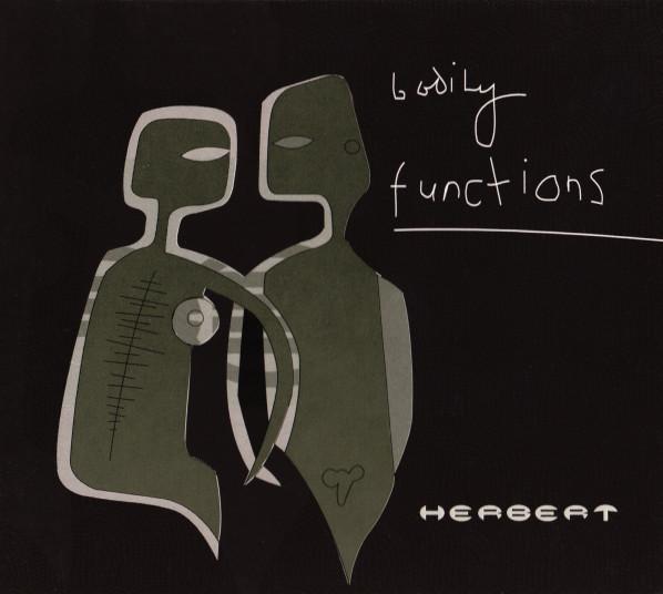 Herbert Bodily Functions
