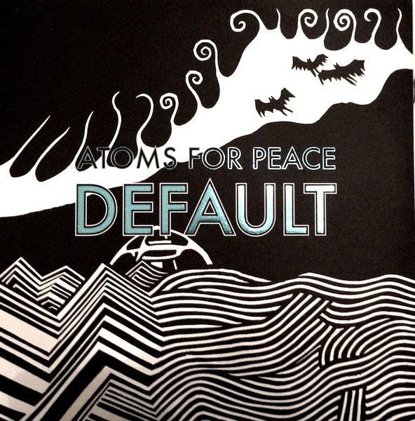 Atoms For Peace Default Vinyl