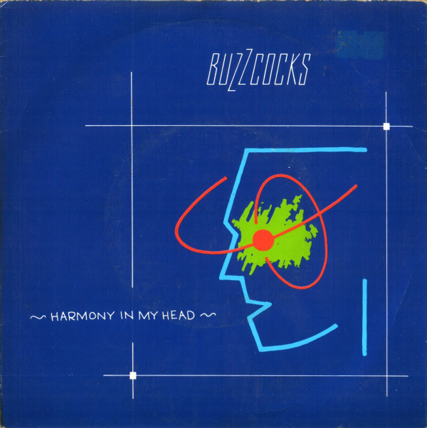 Buzzcocks Harmony In My Head
