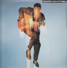 Whitfield, Mark The Marksman Vinyl