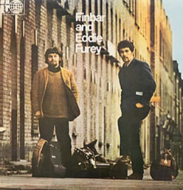 Finbar And Eddie Furey Finbar And Eddie Furey Vinyl