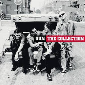 Gun The Collection Vinyl