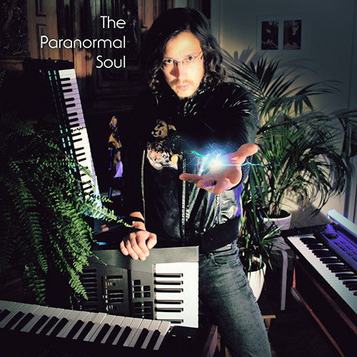 Legowelt The Paranormal Soul CD