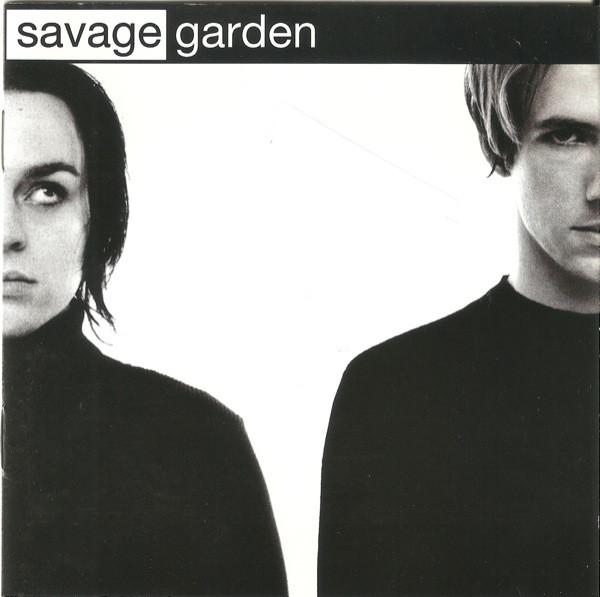 Savage Garden Savage Garden CD