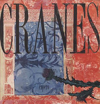 Cranes Espero Vinyl