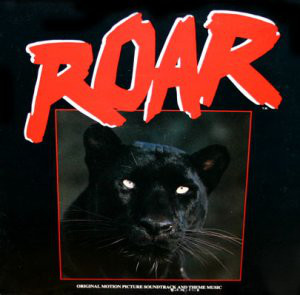 Original Motion Picture Soundtrack Roar Vinyl