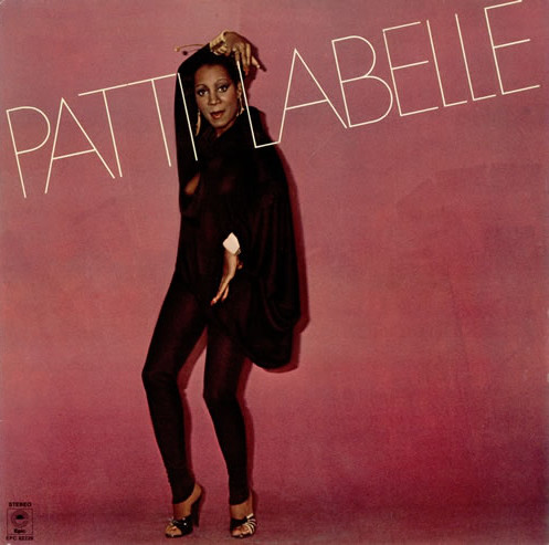 Labelle, Patti Patti Labelle Vinyl