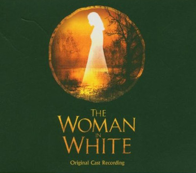 Andrew Lloyd Webber & David Zippel The Woman In White (Original Cast Recording) CD
