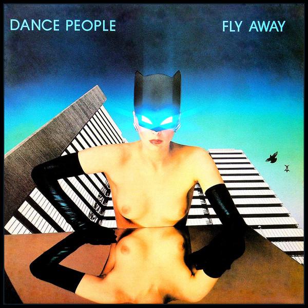 Dance People Fly Away