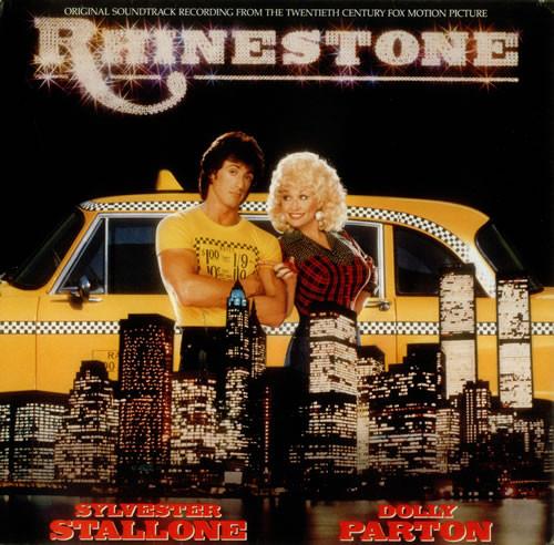 Original Soundtrack Rhinestone