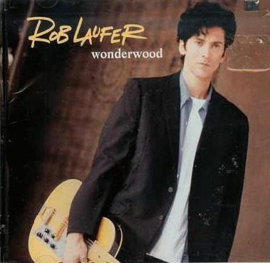 Laufer, Rob Wonderwood Vinyl