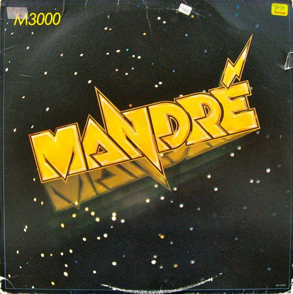 Mandre M3000
