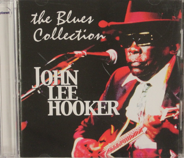 Hooker, John Lee The Blues Collection