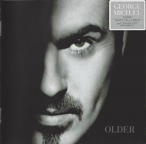 Michael, George Older
