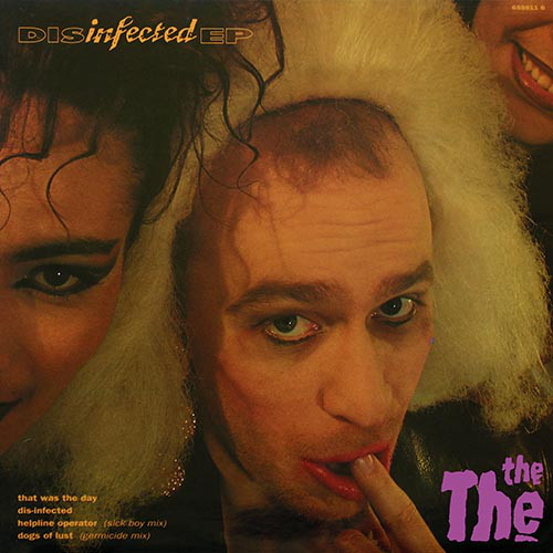 The The Dis Infected EP